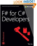 F# for C# Developers (Developer Reference)