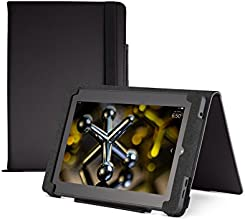 "Fire HD 7 Case (2014 model), Black,  Nupro, Standing Case, Protective Cover (4th Generation: 7"")"