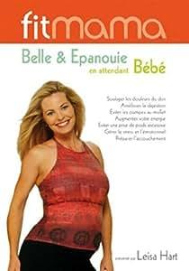 FITMAMA : Belle & Epanouie en attendant Bébé