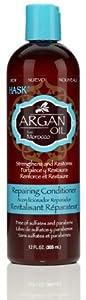 Hask Argan Oil Repairing Conditioner 12oz