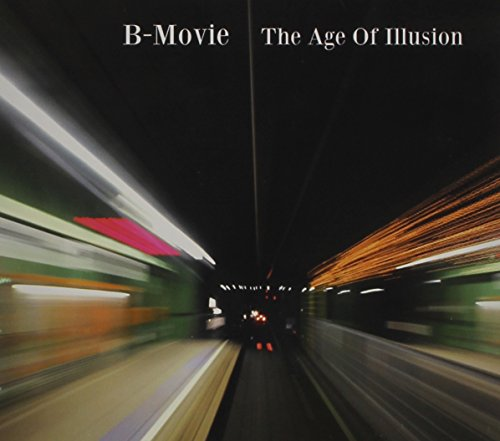 B-Movie - Age Of Illusion - Zortam Music