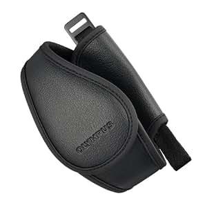 Olympus GS-4 BLK Grip Strap for the OM-D EM-5 Camera & HLD-6 Battery Holder