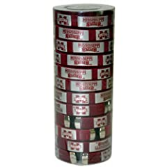 NCAA Mississippi State Bulldogs Spirit Bracelet by Game Day Outfitters