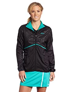 Buy ASICS Ladies Racket Jacket by ASICS