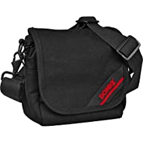 Domke 700-51B F-5XA Small Shoulder and Belt Bag - Black
