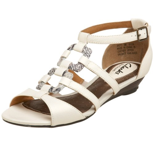 Clarks Women's Pine Ridge Sandal
