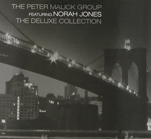 the-peter-malik-group-featuring-norah-jones-the-deluxe-collection