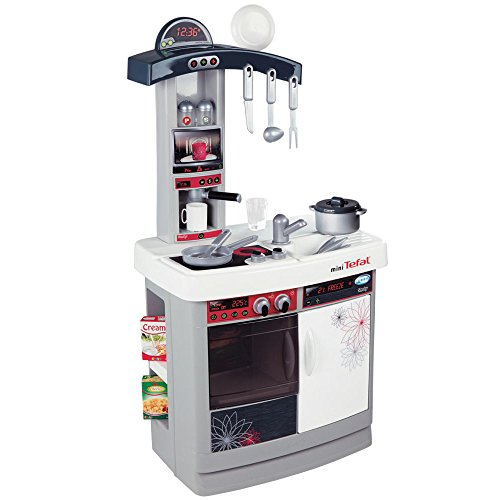 Smoby Tefal Chef Cook Spielküche   7600024672
