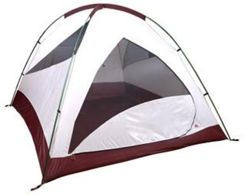 Kelty Grand Mesa 6-Person Tent (Ruby/Tan)