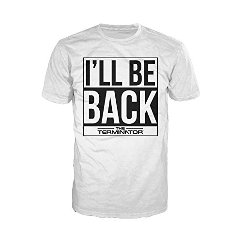 Terminator I'll Be Back Official