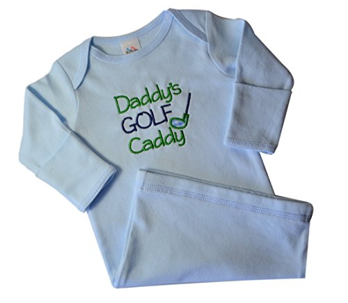 infant-boys-layette-gown-embroidered-with-daddys-golf-caddy-100-cotton-gown-0-3-months