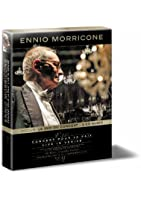 Ennio morricone + CD [Édition Collector]