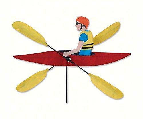 WhirliGig Spinner - Kayak Spinner by Premier Kites
