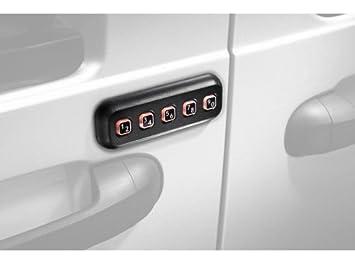 Genuine Ford 7l2z 14a626 Ba Keyless Entry Keypad Price Fywjza
