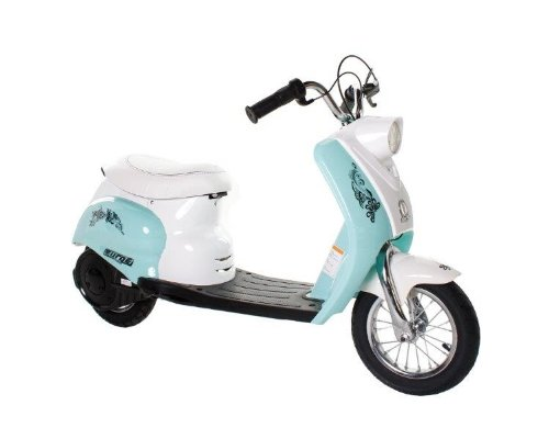 dynacraft-surge-city-scooter-turquoise-white-black