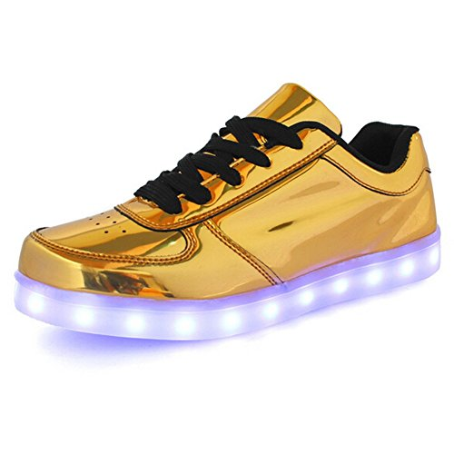 KaLeido-Unisex-Fashion-7-Colors-LED-Shoes-USB-Charging-Shoes-Flashing-Sneakers-Light-Up-Sport-Shoes