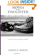 Notes to My Daughter (Notes to Young Adults)