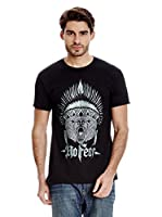 No Fear Camiseta Bear It (Negro)