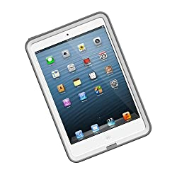 LifeProof iPad Mini Fr Case - White / Gray