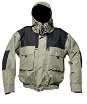 Wright & McGill Essentials Big Horn Wading Jacket (X-Large)