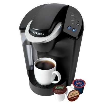 Keurig K40 Elite Single Cup Home Brewing System (649645200910)