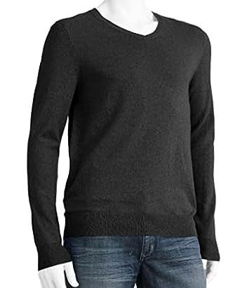 Liz claiborne apt 9 merino wool blend v neck sweater size for Liz claiborne v neck t shirts