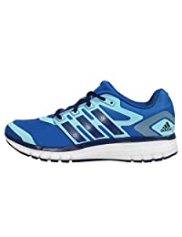 Adidas Men's Brevard M, BLUE/BLACK/WHITE