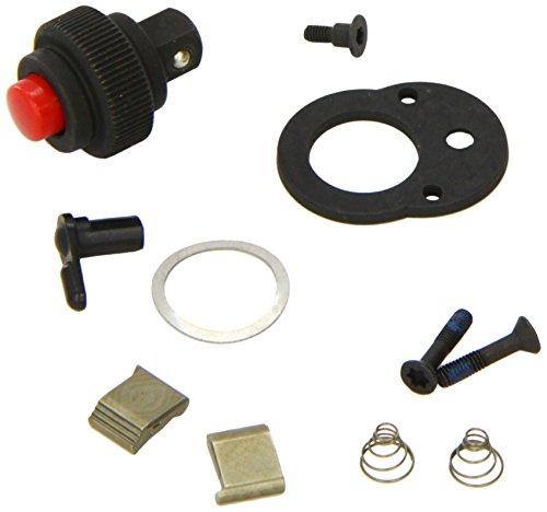 Sealey AK660SF.RK Repair Kit, 1/4-inch Square Drive