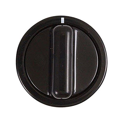 FRIGIDAIRE 131859100 Dryer Timer Knob -Black (Dryer Knob Black compare prices)
