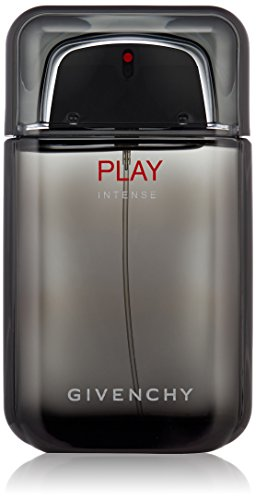 Play intense di Givenchy - Eau de toilette Edt - Spray 100 ml.