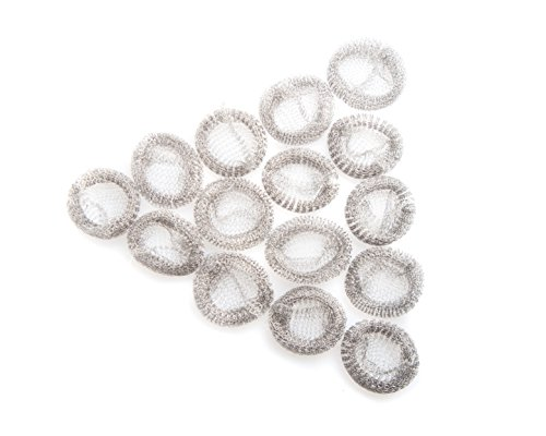 lint-catcher-stainless-steel-mesh-lint-trap-snares-with-ties-and-laundry-bag-for-washing-machine-dra