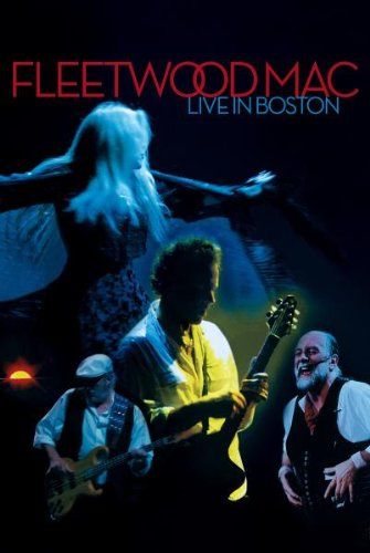 Live In Boston (Int'L Only) (2 Dvds W/ Cd) [2004]