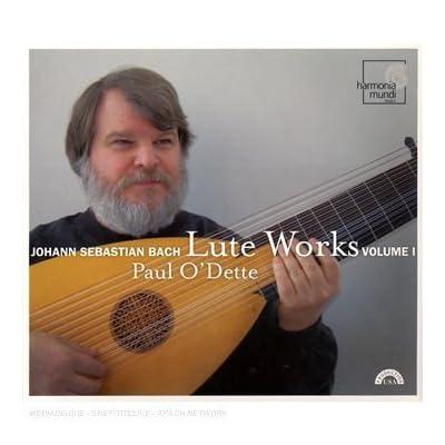 Bach pour luth ou guitare 41cBWADFJKL._SS400_