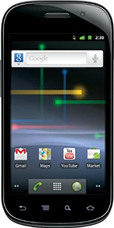 Samsung Nexus S 4G Android Phone (Sprint)