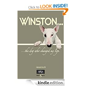 Winston ... the dog who changed my life