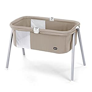 Chicco Lullago Travel Crib, Acorn