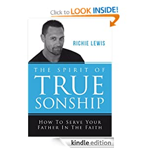 The Spirit Of True Sonship