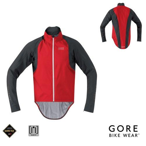 Gore Bike Wear Mens Oxygen Gore-Tex AS Cycling Jacket
