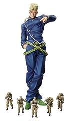 スタチューレジェンド ジョジョの奇妙な冒険 第四部 虹村形兆&バッド・カンパニー セカンド (限定カラー)