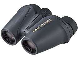 NIKON BINOCULAR TRAVELITE 12X25 WATER PROOF EX CF