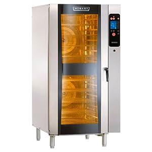 Hobart Countertop Oven : : Hobart Boilerless Full Size Combi Oven: Convection Countertop Ovens ...