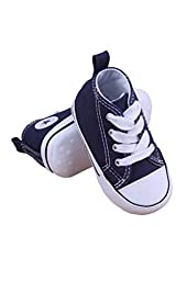 Converse First Star Navy 88865 2 Crib