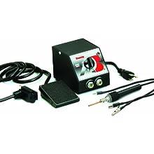 "American Beauty 105L9 Light Capacity Probe-Style Resistance Soldering System, 250 watt, 3/16"" Electrode"