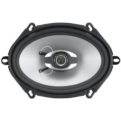 """Ssl Gs257 Gs 225-Watt 2 Way Auto 5"""" X 7"""" Coaxial Speaker"""