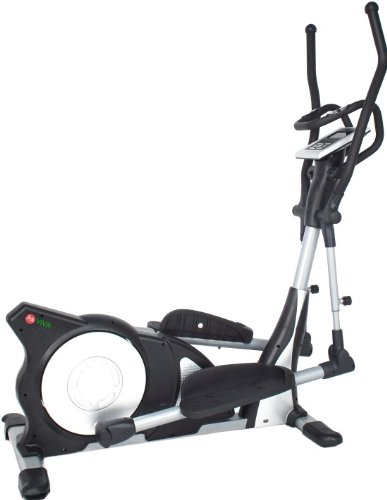AsVIVA C10 Cross Trainer - Grey