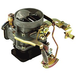 792345 Carburetor - More info
