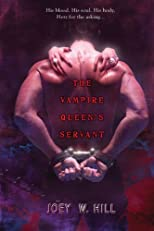 The Vampire Queen&#39;s Servant
