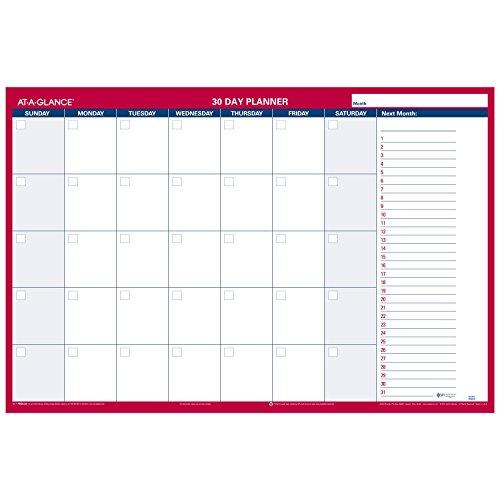 Year Calendar Dry Erase : Undated year erasable wall calendar online shopping