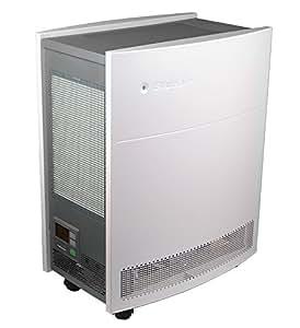 Blueair 650e digital hepasilent air purifier for Office air purifier amazon