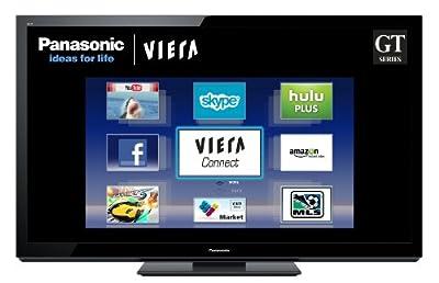 Sale Panasonic Viera Tc P50gt30 50 Inch 1080p 3d Plasma Hdtv Madooja 09